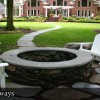 Firepits and Walkways