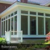 Constructions and Sunrooms